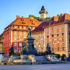 3T-2P Graz - Steiermark Kurzurlaub im TOP Hotel Harry's Home inkl. Frühstück uvm