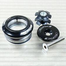 """FSA 1 1/8"""" STEUERSATZ Orbit IS-2 integriert 41,0×6,5–45° (CaneCreek) TopCap 8 mm"""