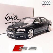 1:18 Otto-mobile Audi S8 2010 D3 Die Cast Model