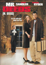 Mr. Deeds (widescreen Special Edition) New Dvd