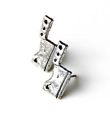Cleaver Earrings - Accessories - Women's Jewelry - Handmade - Gift Box