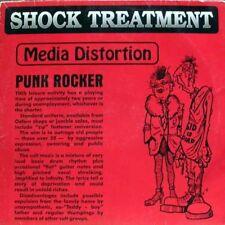 Shock Treatment - media distortion LP