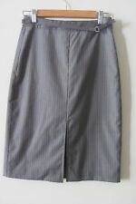 OXFORD wool skirt ,size AUS 8, RRP $200