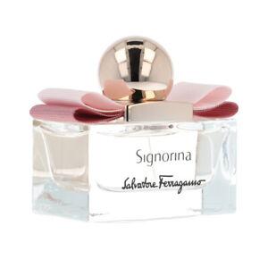 Salvatore Ferragamo Signorina Eau De Parfum EDP 30 ml (woman)