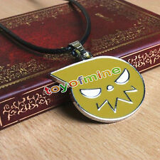 Anime Soul Eater Black Star Style Pendant Cosplay Gift Necklace Loose
