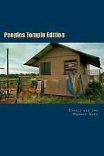Peoples Temple Edition by - Ethics and the Modern Guru (2016, Paperback)
