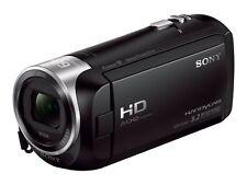 Sony Hdr-cx405 Handycam & 64gb SanDisk SDXC Card