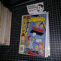 COMIC Beavis and Butthead #22 Marvel Comics December 1995 Very Good Condition!