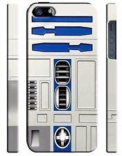 Star Wars R2-D2 Droid Iphone 4s 5s 5c 6S 7 8 X XS Max XR 11 Pro Plus Case SE 04