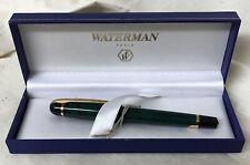 More details for waterman paris fountain pen