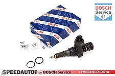 VW Audi Inyector Inyección por Bomba 038130073AG Bosch 0414720215 Bnv , Eje, Bjb