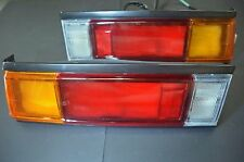 Toyota Corolla Sedan E70 KE70 TE71 Rear Tail Lamp Lights 1979-1980 HARNESS SET