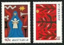Australie 1999   Kerst   1865-66 postfris/mnh