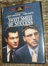 Sweet Smell of Success (DVD, 2001), NEW & SEALED, WIDESCREEN, REGION 1,A CLASSIC