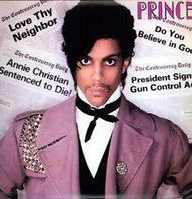 Prince - Controversy [New Vinyl] 180 Gram
