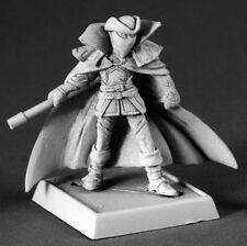 GRAY GARDENER - PATHFINDER REAPER miniature rpg jdr assassin rogue voleur 60076