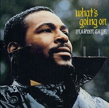 MARVIN GAYE  what's going on RARITIES EDITION : ESSENTIAL COLLECTOR'S TRACKS