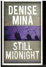 Still Midnight by Denise Mina (Paperback, 2014)