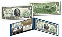 1914 Series $100 Ben Franklin Federal Reserve Note designed on a Modern $2 Bill