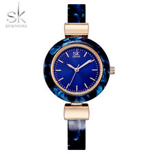 Women Watches Bangles Fashion Wristwatch Charming Style Xmas Gifts For Her Mum