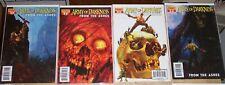 Army Of Darkness Vol 2. Evil Dead Horror Comic 27 Issue Lot Sam Raimi Deadites