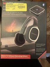 Monster HDTV Wireless Headphones Kit