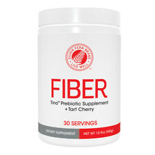 TINO - HIGH FIBER SUPPLEMENT MIX - WATER SOLUBLE - PREBIOTIC - DIGESTIVE MILD