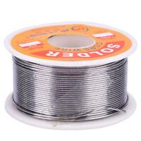 63/37 Tin Lead Rosin Core Solder Flux Soldering Welding Iron Wire ReelRWTY