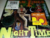 Dan Zanes - Night Time! Music CD and Book Playhouse Disney Smile, Smile, Smile