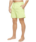Columbia Men`s Omni Shade Backcast Water Short Lime--clr:olive Green-sz:l--nwt