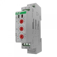 Zeitrelais m.Energie Aufrechterhaltung nach dem Stromausfall PCU-504UNI F&F
