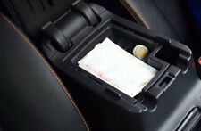 Inner Armrest Storage Box Organizer Holder For Subaru XV Impreza Hatchback 12-15