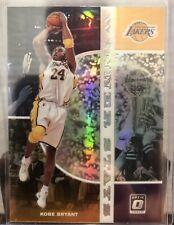 2019-20 Donruss Optic Winner Stays Holo Silver #12 Kobe Bryant Lakers