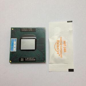 Intel Core 2 Duo Mobile T7200 SL9SF 2.0GHz 4M 667MHz Socket M Processor CPU