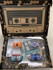 Transformers War for Cybertron Soundwave Spy Patrol 3rd Unit WFC-GS10 Exclusives