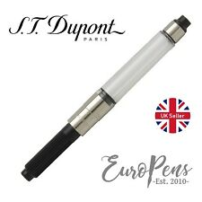 S. T. Dupont Ink Converter for Fountain Pens (408812) - UK Seller