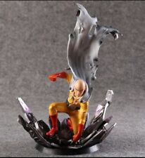 Action Figure ONE-PUNCH MAN - Saitama 25 cm PVC Nuovo