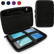 Black EVA Travel Hard Case for Samsung Galaxy Tab A 10.1 Sleeve Protective Cover