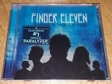 "FINGER ELEVEN  ""Them Vs. You Vs. Me""  NEW   (CD)"