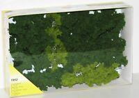 Heki H0/TT/N 1952 Laubbäume 14 Stück 9 - 18 cm - NEU + OVP