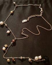 Orginal Joop Y Kette mit Perlen