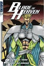 Blade Of Heaven 2, Hwang, Yong-Su, Lewter, Troy, Good Book