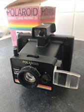 Polaroid Instant 20 Land Camera