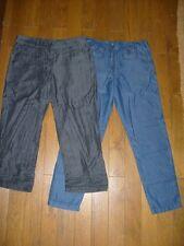 lot de 2 pantalons cop copine T42 TBE !!!