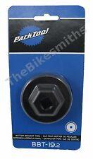 Park Tool BBT-19.2 External Bottom Bracket Bike Tool 16 Notch fits GXP Shimano