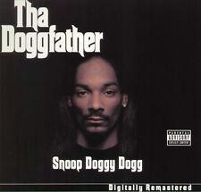 Snoop Dogg, Snoop Doggy Dogg - Doggfather [New Vinyl] Explicit
