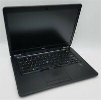 """Dell 14"""" Latitude E7450 Intel i7-5600U 2.60GHz 16GB RAM 128GB mSATA SSD Win10"""