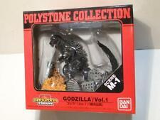 Godzilla Polystone Collection Vol. 1 Scene 1 BanDai 2001 New in Box