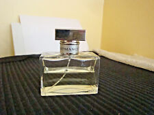 Ralph Lauren ROMANCE Perfume 1.7 Oz Eau de Parfum 75% Full