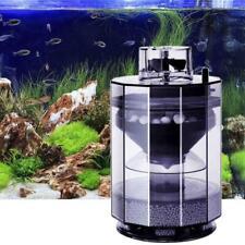 Aquarium Filter Automatic Suction Cleaner MultiFunctional Bio Filter Cartridge r